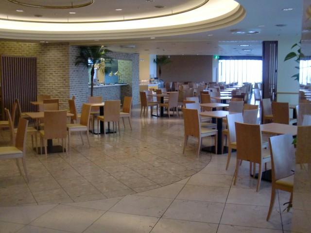 沖縄 リフォーム ホテル レストラン改修