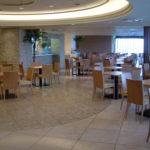 ホテルレストラン改修工事