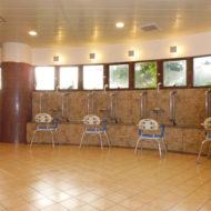 老人福祉施設 浴室改修工事