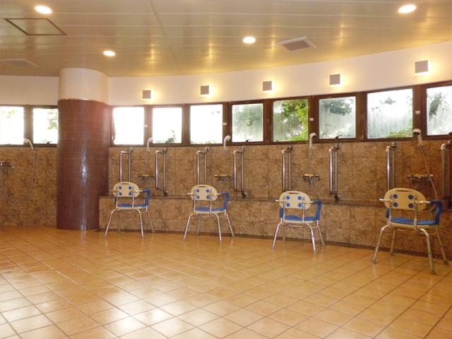 老人福祉施設 浴室改修工事│ユー...