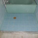 浦添市 浴室リフォーム工事
