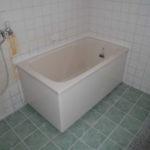 南風原町 浴槽取替え工事