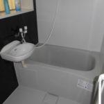 浦添市 浴室改修工事