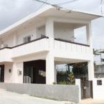 八重瀬町 二世帯住宅新築工事