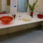 トイレ内部改修工事