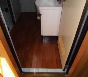 洗面室 脱衣室 リフォーム工事