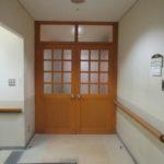 框ドア 製作・設置工事