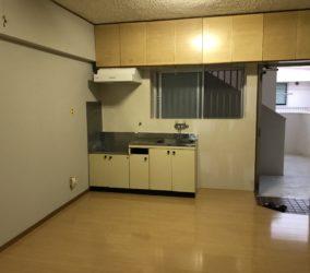 共同住宅(アパート)改修工事