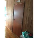 ドア制作・取替え工事