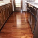 水まわり改修と床の張替えリフォーム