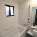 キッチン・浴室・脱衣所・トイレのリフォーム