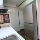 キッチン・脱衣所・浴室のリフォーム