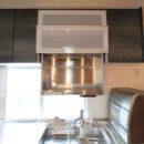 キッチン・脱衣所・壁のリフォーム