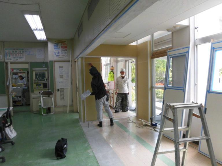 沖縄 リフォーム 改修