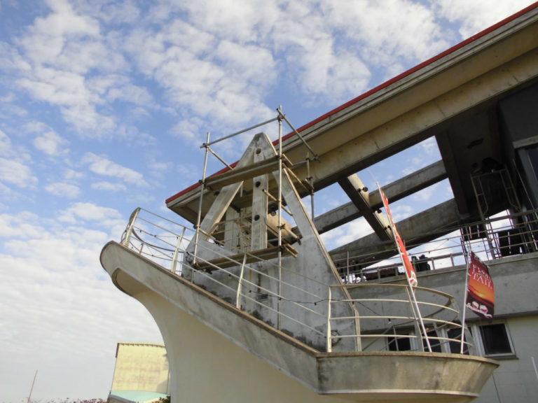 沖縄 外壁修繕 リフォーム