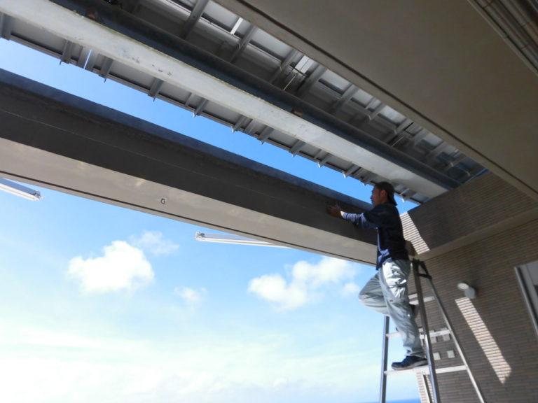 沖縄 リフォーム 屋上 屋根 改修