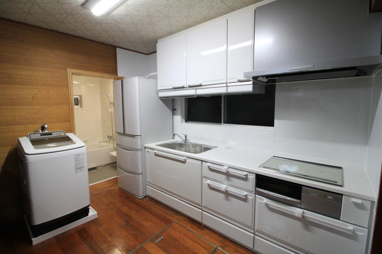 沖縄 リフォーム リノベーション キッチン・浴室・トイレのリフォーム