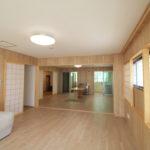 二世帯住宅 3階の増築とリノベーション