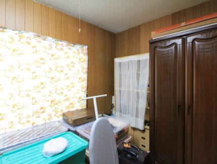 Before 洋室③