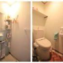二世帯住宅リノベーション(1階)