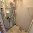 タカラスタンダード ぴったりサイズシャワーユニット