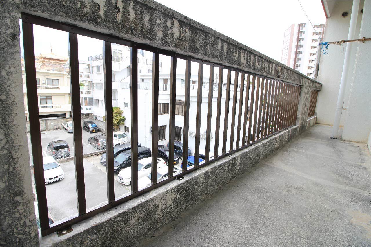 沖縄 リフォーム リノベーション アパート 修繕