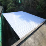 トタン屋根の張替えリフォーム