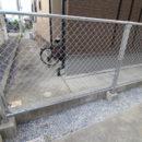 フェンスのリフォーム