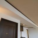 マンション 床とクロスの修繕リフォーム