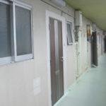 マンション 玄関ドアの取替えリフォーム