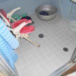 浴室のタイル張替えリフォーム