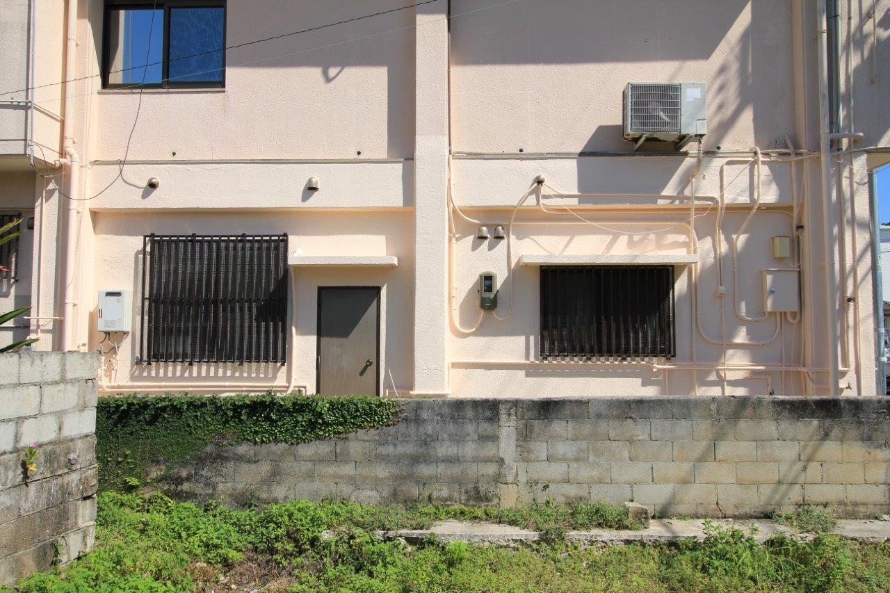 沖縄 リフォーム 外壁 ベランダ テラス屋根 防水塗装 補修