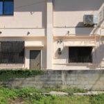 防水塗装とテラス屋根のリフォーム