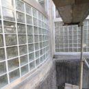 学校 防水対策リフォーム
