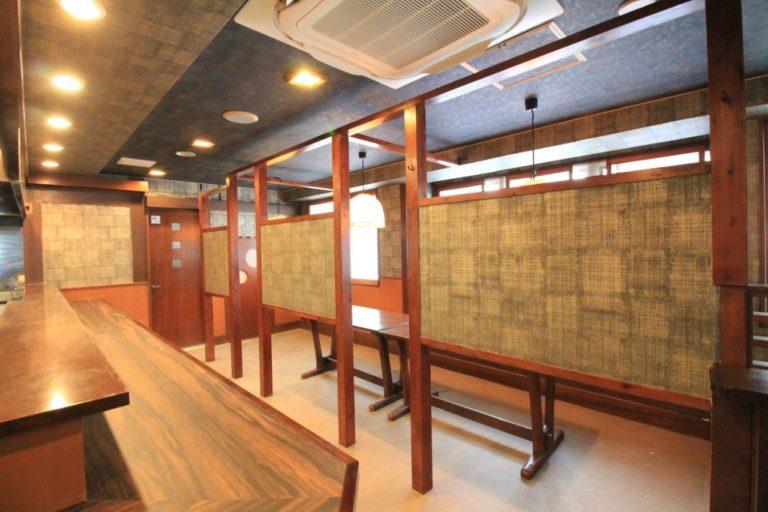 沖縄 リフォーム 店舗改装