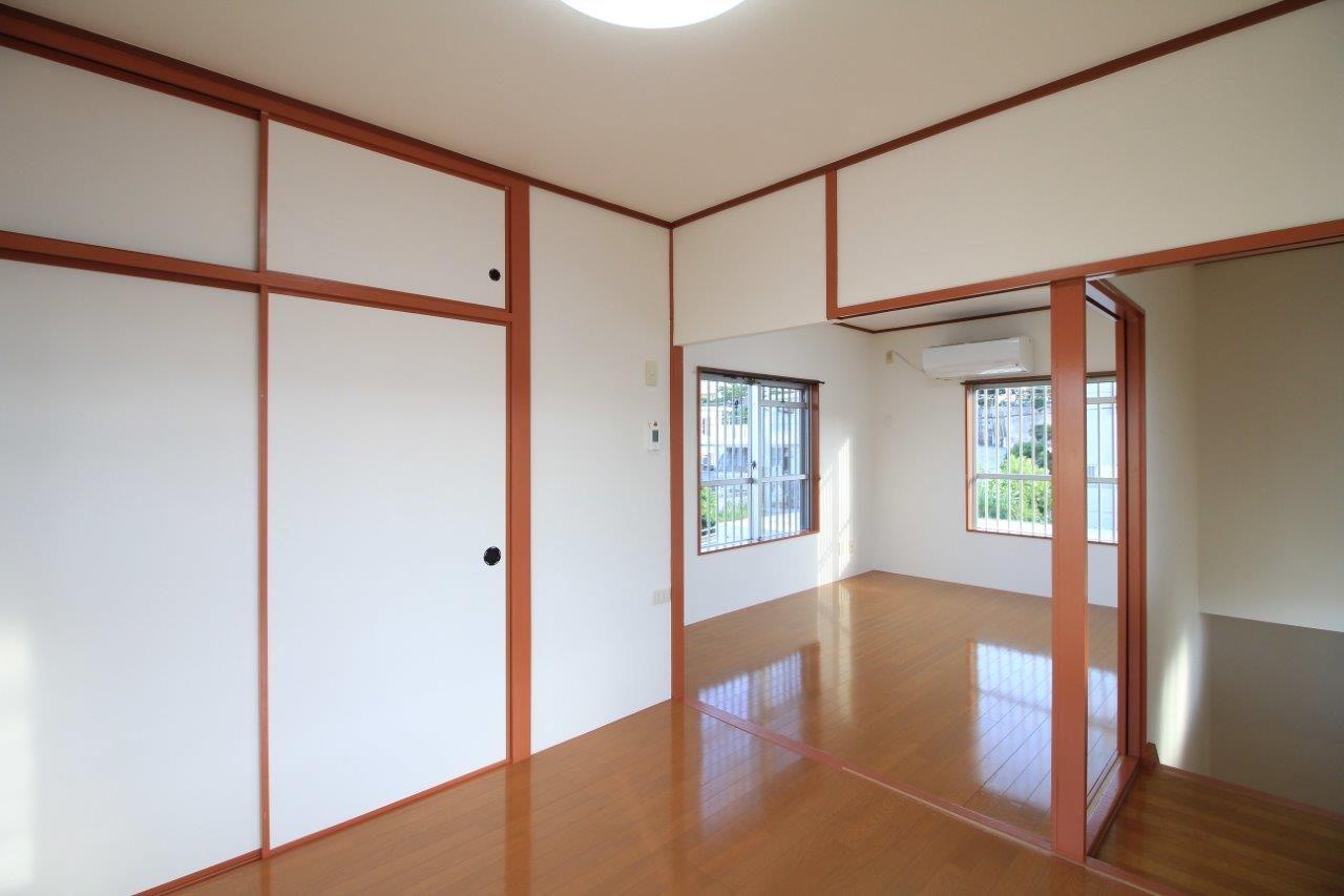 沖縄 リフォーム 住宅 改修 リノベーション