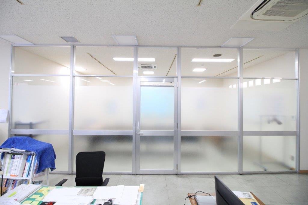 沖縄 リフォーム 窓 勝手口