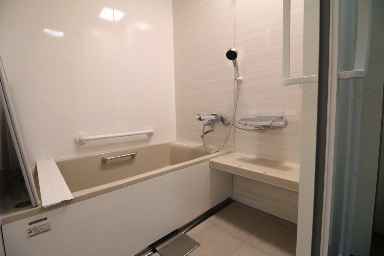 沖縄 リフォーム 浴室 システムバス