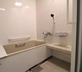 浴室 システムバスにリフォーム