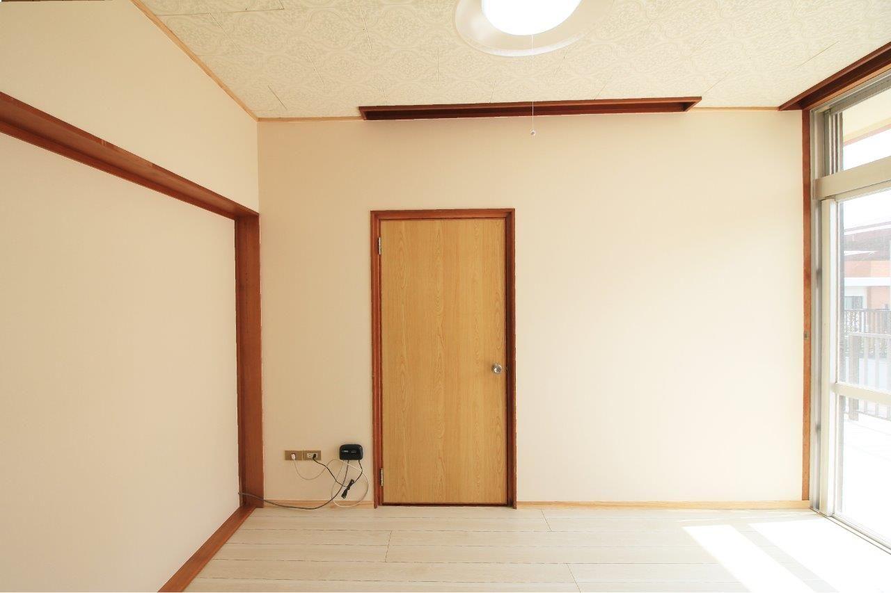 沖縄 リフォーム 床 壁 クロス