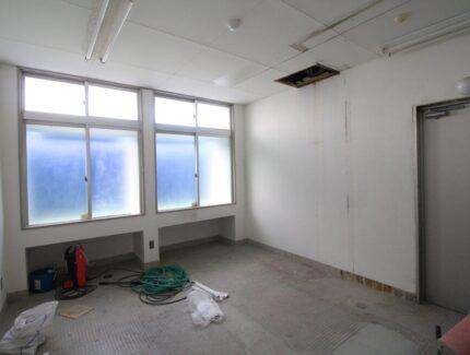 Before 壁・天井の塗装