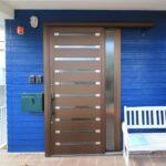 玄関ドア取替えリフォーム(カバー工法)